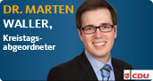 Dr. Marten Waller